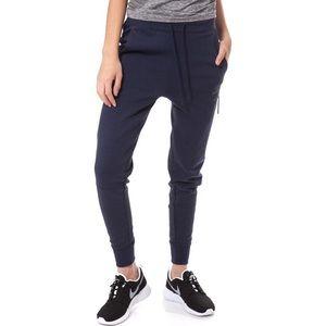 Nike Navy Blue Tech Fleece OG Pants